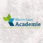 Martin Gaus gecertificeerd